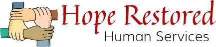 Hope Restored Human Services